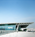Chennai International Airport Architects