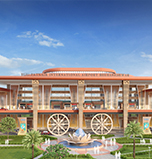 Airport Architects, Bhubaneshwar Airport