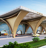 Airport Architects, Master Planning Architects, Daman