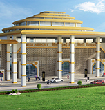 Shirdi Airport Architects