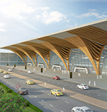 Belgrade Airport Architects