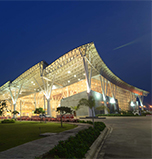 Swami Vivekananda Airport RAIPUR Architects
