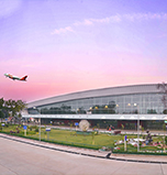 Vadodara Airport Architects