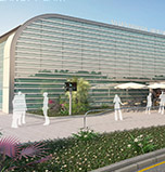 Vijayawada Airport Architects